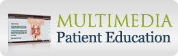 Multimedia Patient Education - Kensington Gastroenterology - Dr. Ilmars Lidums, MBBS, PhD, FRACP - Gastroenterologist